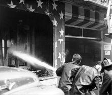 De brand van de Innovation: inferno of happening?