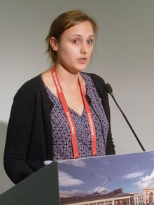 Dr Orianne Dumas