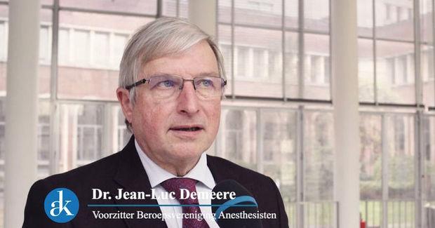 anesthesisten vereniging
