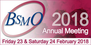 BSMO Annual meeting