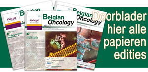 Belgian Oncology News (papieren uitgaven)